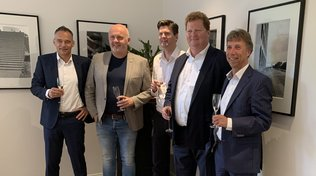 Indutrade Benelux neemt QbiQ Group over
